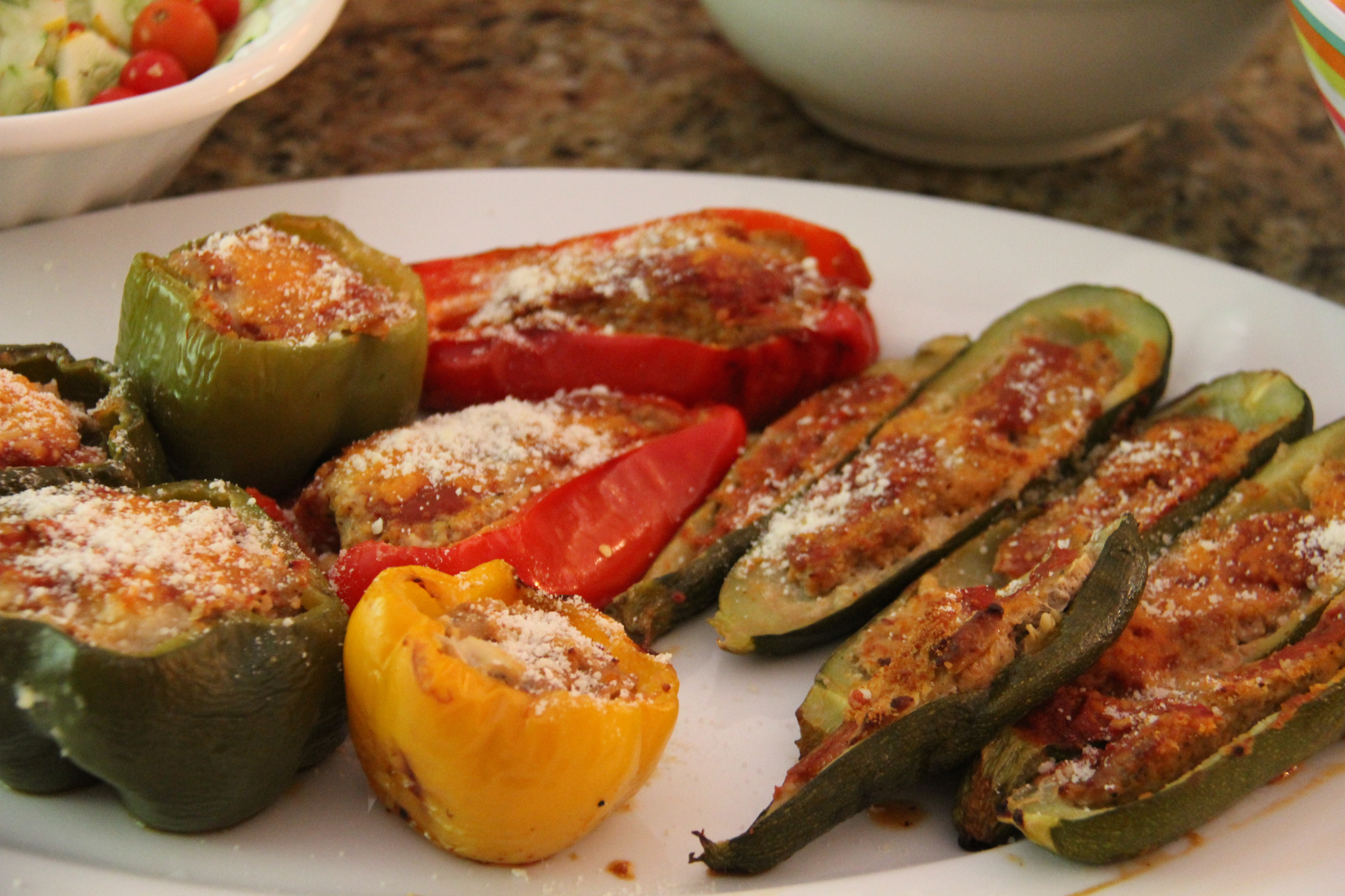 Eat Up! A Great Summer Squash Recipe