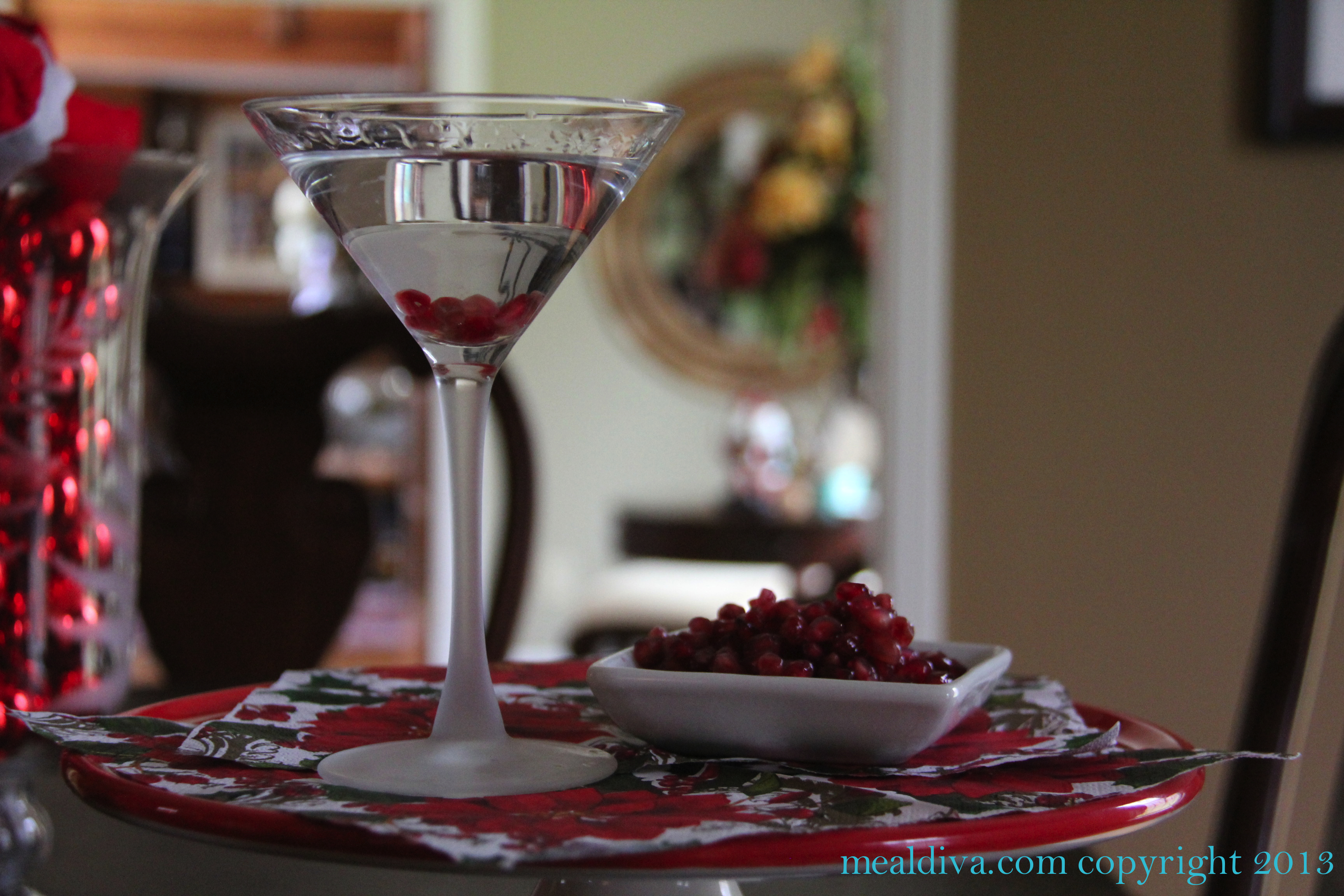 The Pomegranate: A Holiday Must
