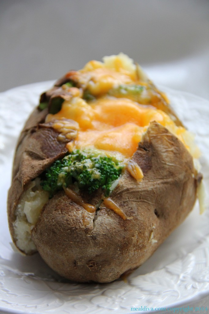 cheesy potato 9