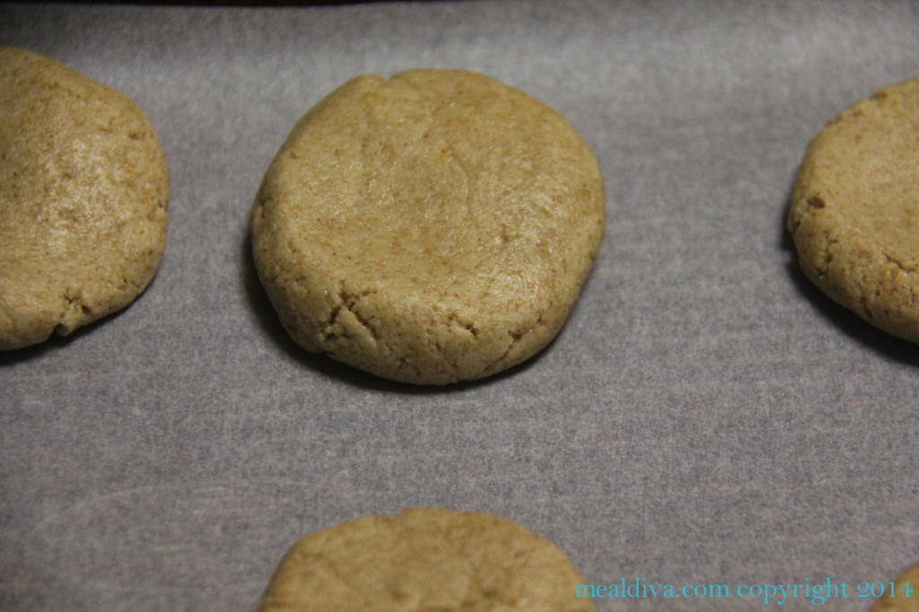lemon cookies 2