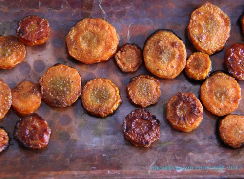 roasted cumin carrots 1