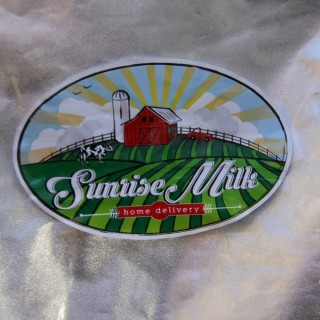 Farm Fresh Milk Delivery is Back