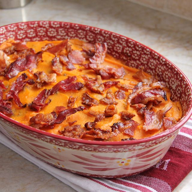 sweet potato bacon 5