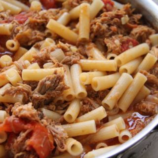 Leftover Pulled Pork Ragu –  A Simply Delicious Recipe