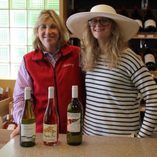 Raise a Glass to Local Wine Shop Owners with Tewksbury Fine Wines