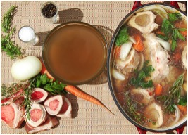 Savory Bone Broth