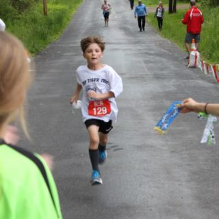 Tewksbury Education Foundation to Host the 2nd Annual Tiger Trot on May 21st