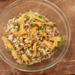 Brown Rice Salad Feature