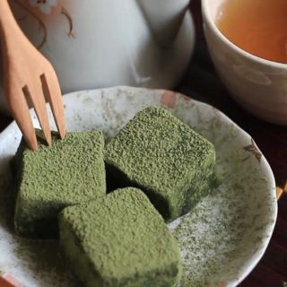 An Irresistible Matcha Nama Chocolate Recipe You Must Try!